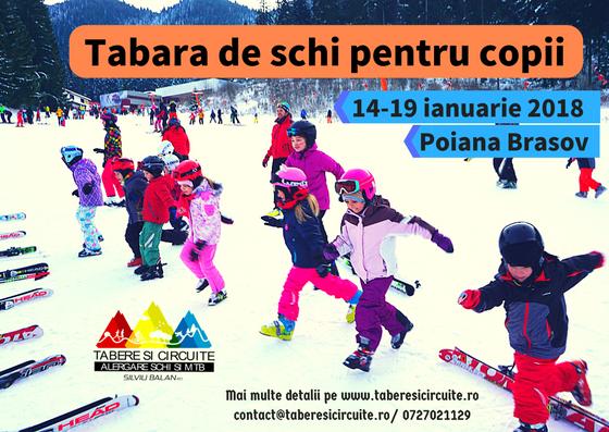 Tabara de schi pentru copii (9)